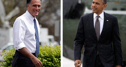 Mitt Romney vs. Barack Obama: a squeaker or a landslide? (+video)