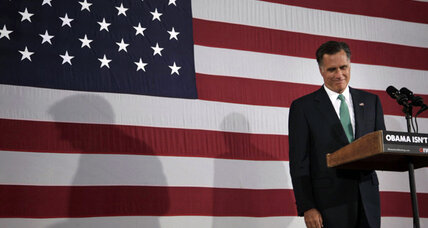 Romney 'pre-buttal' savages Obama on economy, Obama fights back