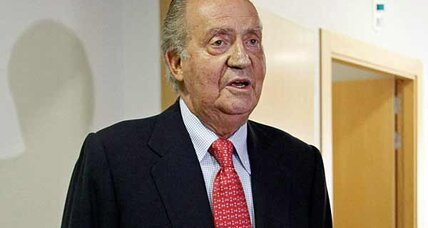 King Juan Carlos: unprecedented apology speaks to royals' changed image (+video)