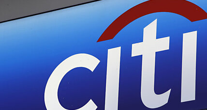 Citigroup shareholders revolt. Will CEO pay drop?
