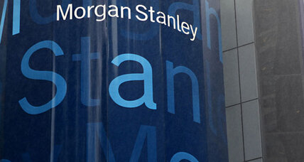 Morgan Stanley's turnaround