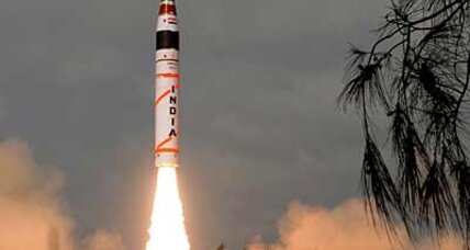 Blast-off: 6 recent missile advances