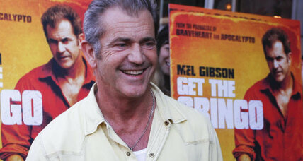 Mel Gibson: What I'll tell my Jewish son about anti-semitic remarks