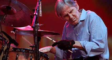 Levon Helm and The Band: a rock parable of fame, betrayal, and redemption