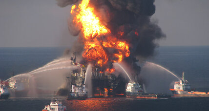 Gulf oil spill: Two years later, safety lessons ignored
