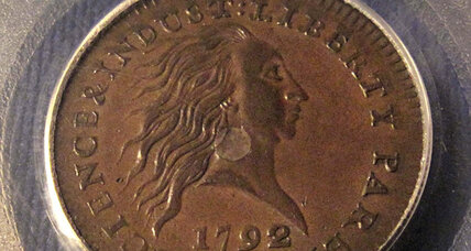 Worthless? Hardly. Rare penny sells for $1.15 million.