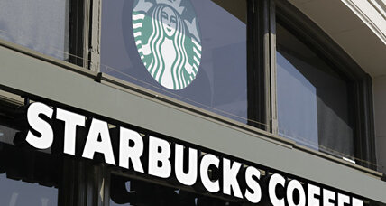Starbucks to stop using 'crushed bug dye' in drinks