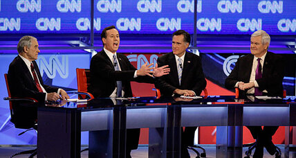 Media report card: why Mitt Romney got more positive coverage than Obama