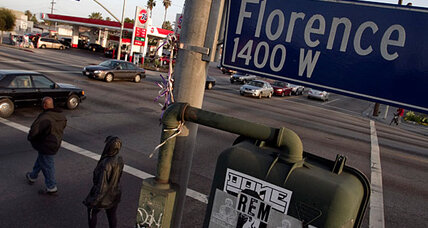 Rodney King riots anniversary: Have race relations in Los Angeles improved?