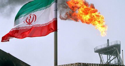 Latest cyberattack on Iran targets oil export facilities