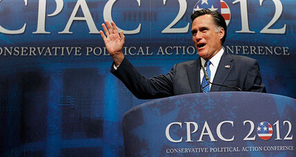 Mitt Romney's five biggest liabilities as GOP nominee