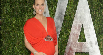 Molly Sims: Pregnant supermodel speaks honestly about cravings