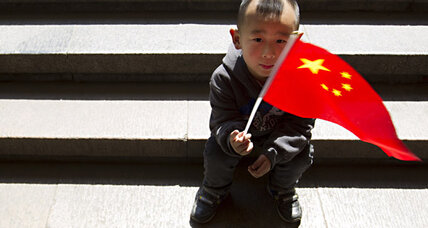 China's birth rate slows. Its economy won't.