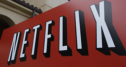 Netflix sputters, but loses less than expected