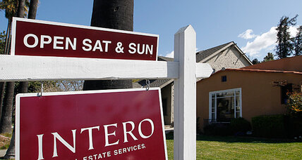 Home prices: New numbers raise hopes they're finally starting to stabilize