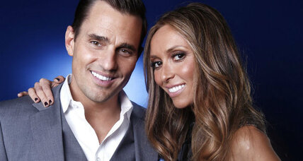 Giuliana Rancic expecting, joins celeb surrogate trend