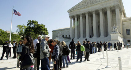 Arizona immigration law: Another setback for Obama at Supreme Court?