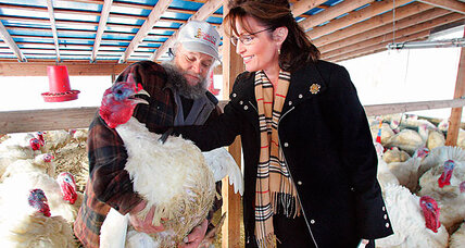Sarah Palin says Obama wants to ban kids from farm work. Is she right?