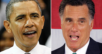Romney vs. Obama: weak challenger faces weak incumbent