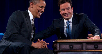Obama slow jam on 'Fallon' just a taste of 'epic' social media war ahead