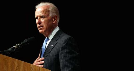 Biden hammers Romney on jobs, foreign policy