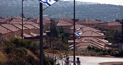 Israel legalizes three more West Bank settlement outposts