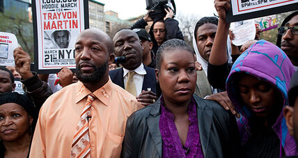 Trayvon Martin case: sparks of racial violence appear