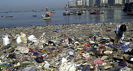 Plastic pollution underestimated, say scientists