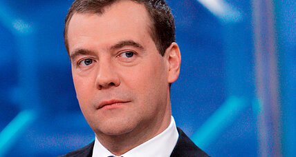 Medvedev's legacy in Russia: small victories in Putin's shadows