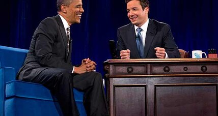 Obama's cool factor: what Romney can do to counter it (+video)