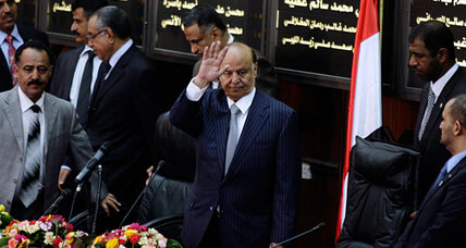 Yemen's President Hadi surprises pessimists with moves toward reform