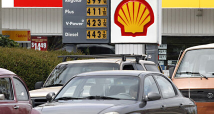 Are the oil companies gouging gas prices?