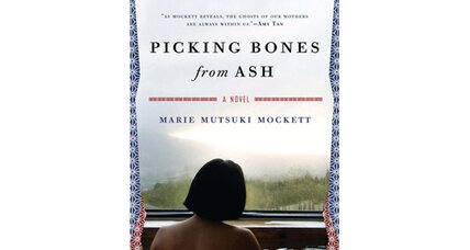 Reader recommendation: Picking Bones from Ash