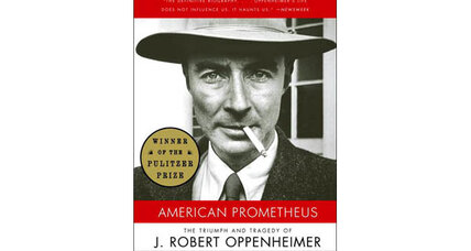 Reader recommendation: American Prometheus