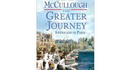 Reader recommendation: The Greater Journey