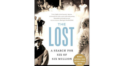 Reader recommendation: The Lost