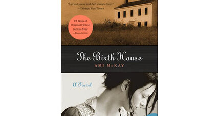 Reader recommendation: The Birth House