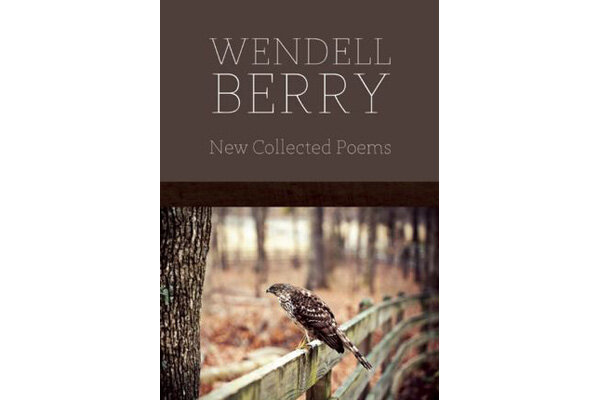 "wendell berry poetry and marriage essay Form, faith, and freedom: wendell berry on what poetry teaches us about the secret of marriage ""the mind that is not baffled is not employed the impeded stream is the one that sings."