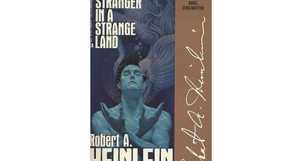 Reader recommendation: Stranger in a Strange Land