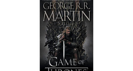 Reader recommendation: A Game of Thrones