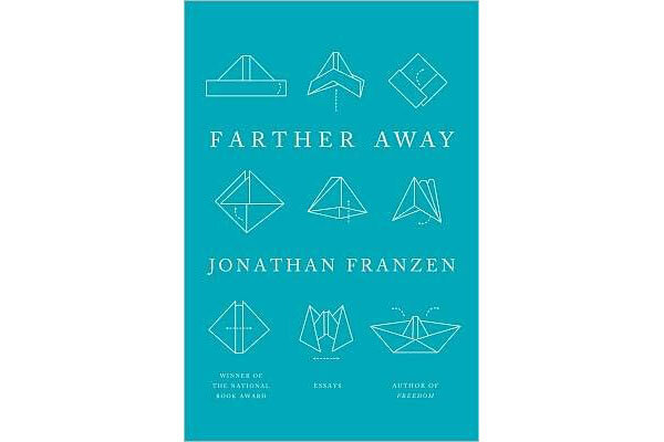 Jonathan franzen essay technology