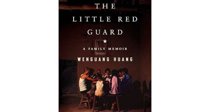 """The Little Red Guard"": inside a Chinese family"