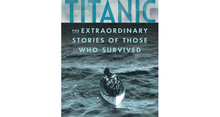 Titanic: 5 stories from survivors
