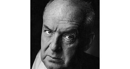 Vladimir Nabokov: 10 quotes on his birthday