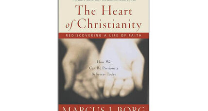 Reader recommendation: The Heart of Christianity