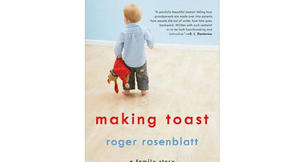 Reader recommendation: Making Toast
