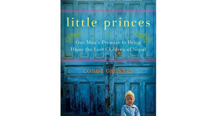 Reader recommendation: Little Princes
