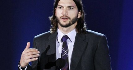 Ashton Kutcher to play Steve Jobs in new biopic