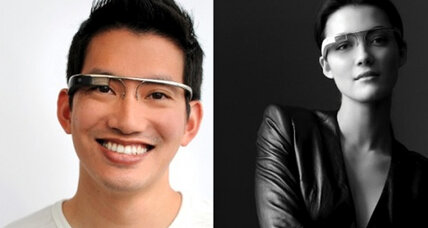 Google's Project Glass: Are people ready for sci-fi eye wear?