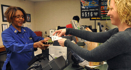 Mega Millions mess unfurls as Maryland 'winner' draws suspicion